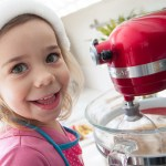 Day 4 of Holiday Baking with Kids