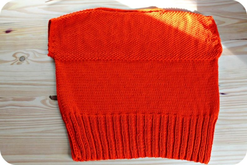 dill tee we are knitters - the funky fresh project
