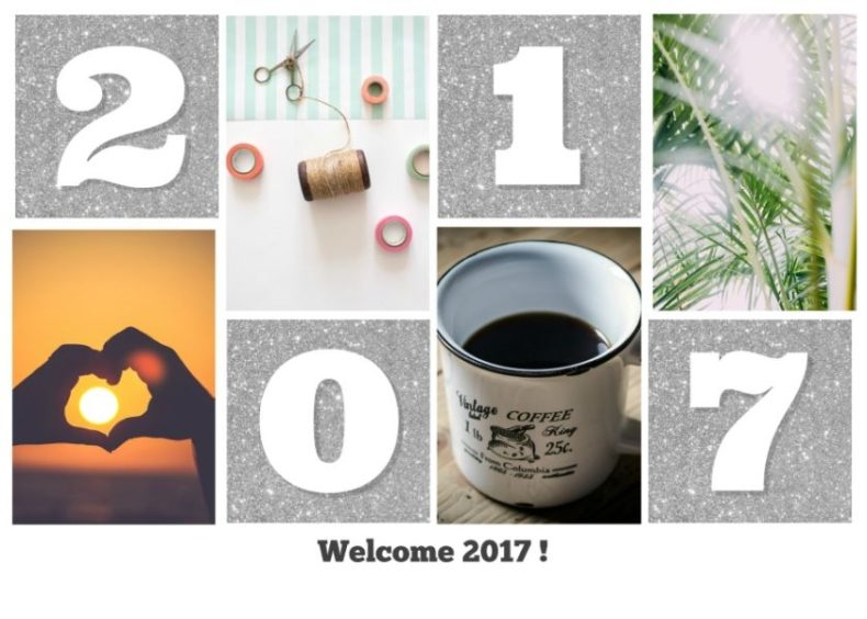 Welcome 2017 - The Funky Fresh Project
