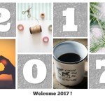 Welcome 2017 !