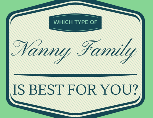 There is two types of nanny employers. There is two types of nannies too, so that's good. Check here to see what fits you best #nanny #aupair