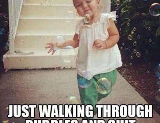 toddler humor