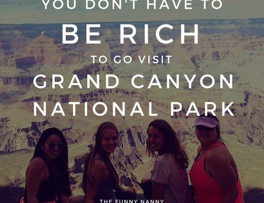 traveling to grand canyon #travel