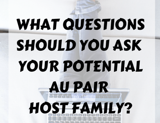 before matching with perfect host family, make sure you ask them these important questions about au pair life