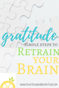 gratitude retrain your brain happier life stress reduction reduce stress gratitude acts thank you notes thank you cards life self help
