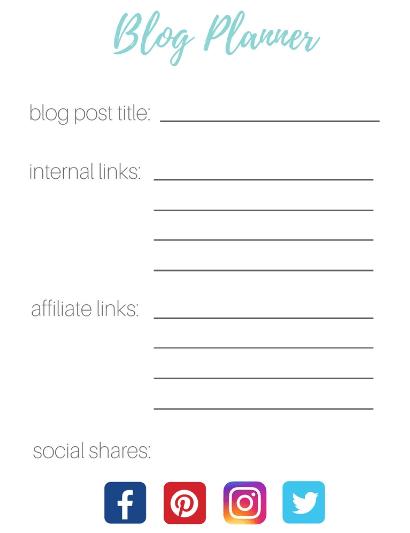blogging, blog calendar, blog organization, blog schedule, schedule organization, blog content, create quality content, blogging content, blogging printout