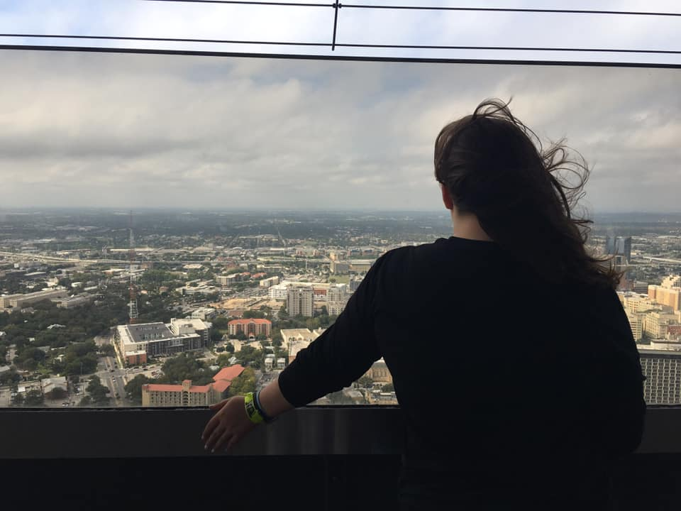 One of the best places for Texas tourism is the beautiful San Antonio, Texas! You can spend less than $200 for a 24 hour trip and still enjoy it all.