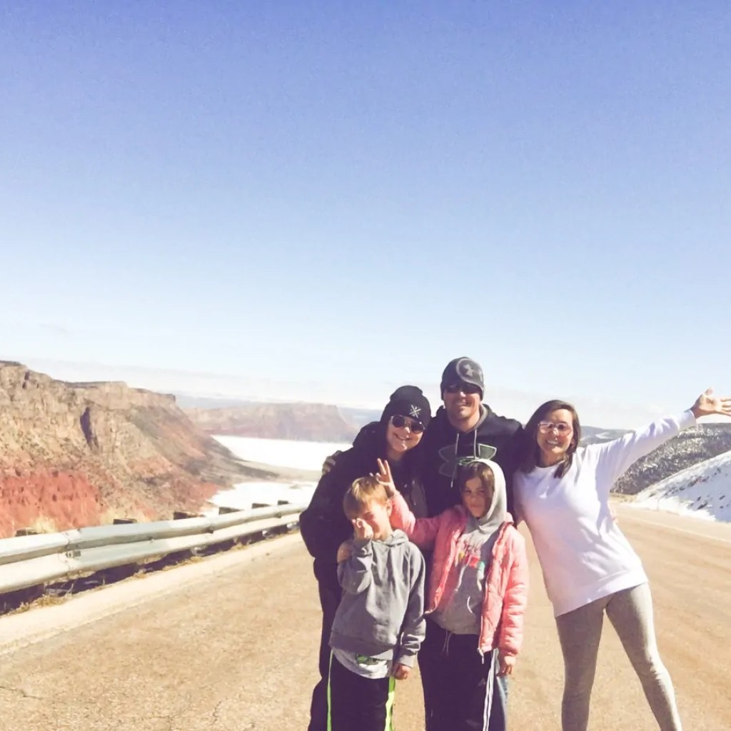 Living life on the road with my family wasn't something I expect to totally change my life. But it did. Here are 23 life lessons I learned on the road.