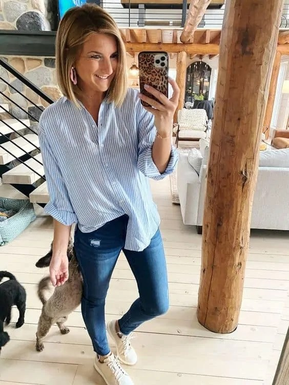 Dressing Casual at Home: Comfy Work from Home Outfit Essentials