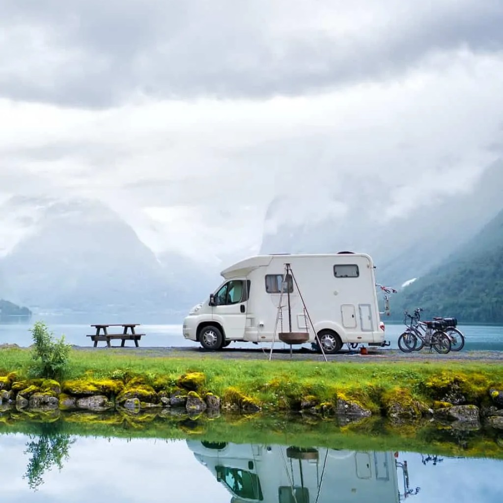 Downsizing gone wrong. One family's failed attempt at the RV lifestyle