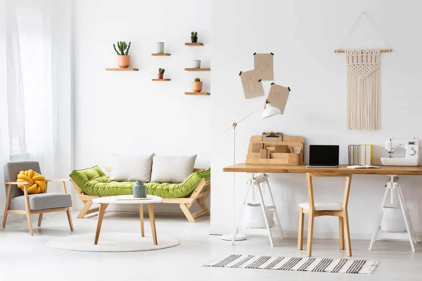 Creating a Minimalist Home and Lifestyle with more time and less stress