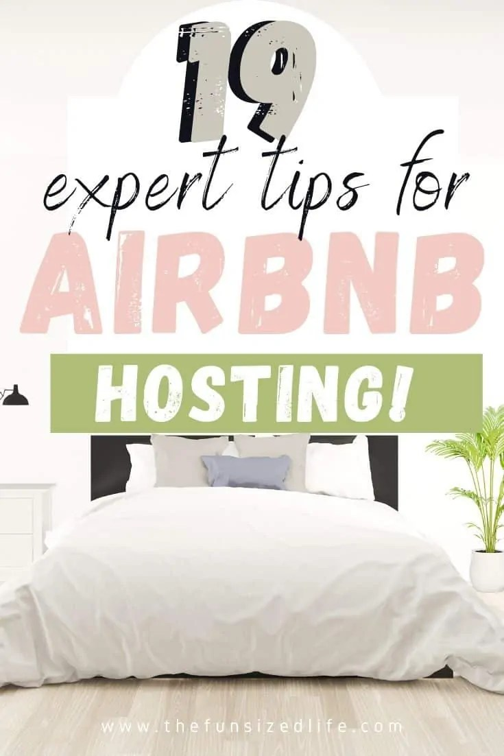 Expert Tips for Successfully Running an Airbnb Business