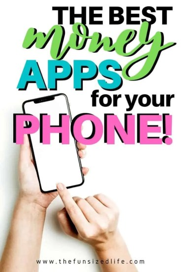 Put away the coupons and bust out these money and rebate apps for your smartphone! See how these money apps will save and make you money effortlessly.