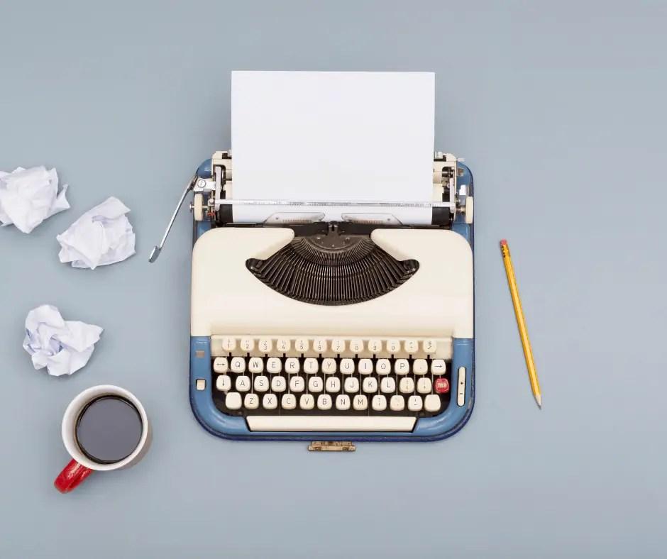 making-money-writer