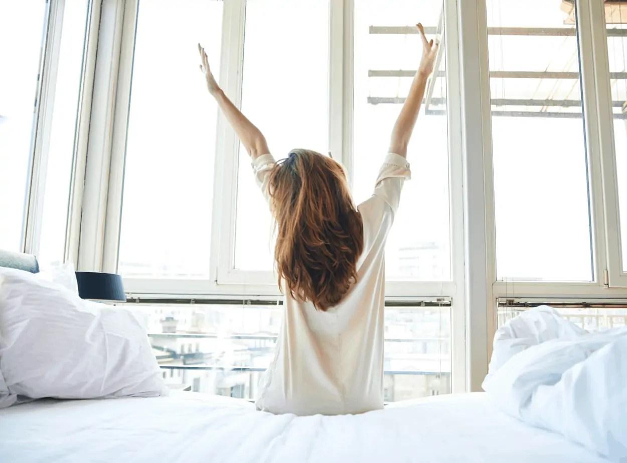 slow-morning-routine