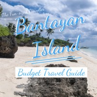 BANTAYAN ISLAND TRAVEL GUIDE (with DIY itinerary, budget, tourist spots, top things to do, where to stay and how to get there)