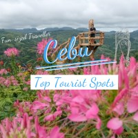 TOP 30 TOURIST SPOTS IN CEBU FOR 2019 (with sample itinerary and expenses)