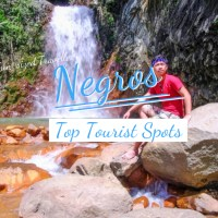 TOP 25 TOURIST SPOTS IN NEGROS ISLAND FOR 2020