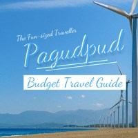 PAGUDPUD TRAVEL GUIDE (with DIY itinerary, budget, tourist spots, top things to do, where to stay and how to get there)