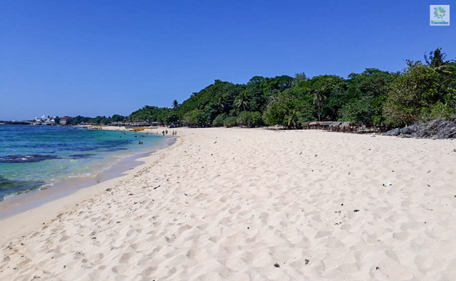 Patar Beach of Bolinao