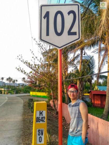 KM 642 at Santa Ana Cagayan