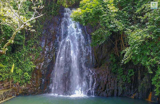 Taktak Falls n Siargao