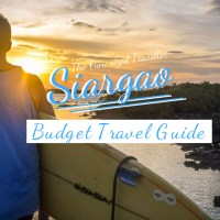 2020 SIARGAO TRAVEL GUIDE: Itinerary & Budget, Tourist Spots, Things to Do, Recommended Tours & Transports, Where to Stay & Other Tips