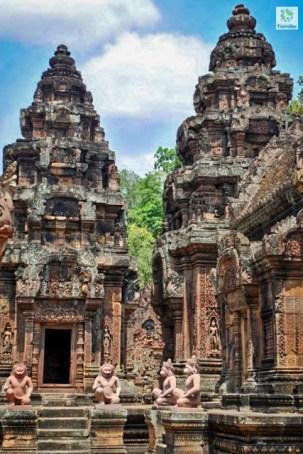 Bantay Srei