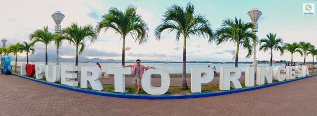 I love Puerto Princesa!
