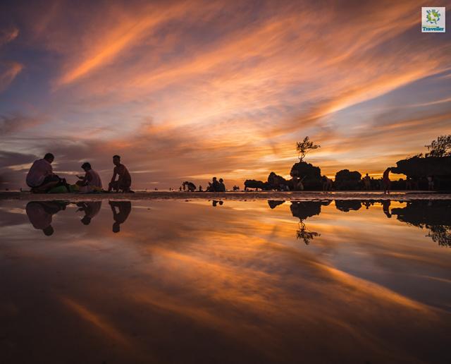 Boracay sunset!