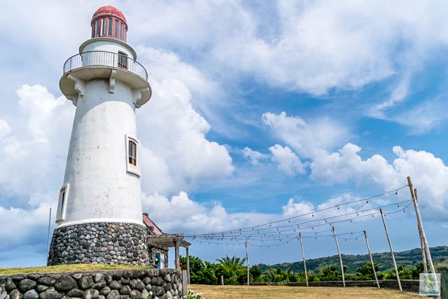 Naidi Hill Lighthouse