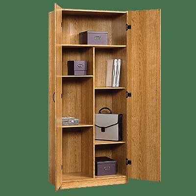 Sauder (413326) Beginnings Storage Cabinet - Sauder (413326) Beginnings Storage Cabinet €� The Furniture Co.