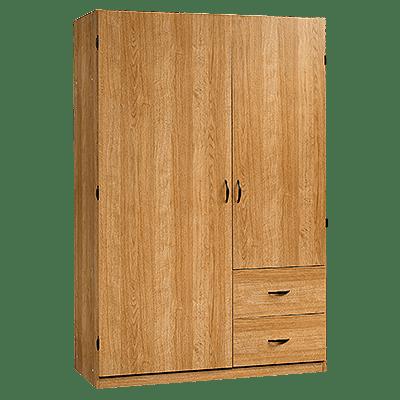 Sauder (413328) Beginnings Wardrobe/Storage Cabinet – Sauder - The ...