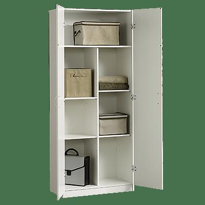 Sauder (413678) Beginnings Storage Cabinet - Sauder (413678) Beginnings Storage Cabinet €� The Furniture Co.