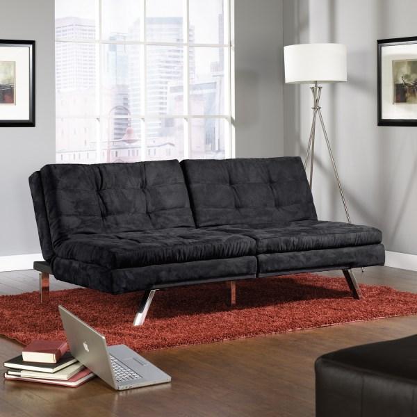Sauder Durant Sofa Convertible 413190 Sauder The