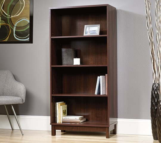 Sauder Kendall Square Bookcase 418343 Sauder The Furniture Co