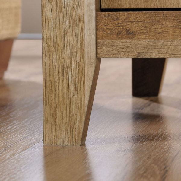 Sauder 420139 Dakota Pass Side Table The Furniture Co