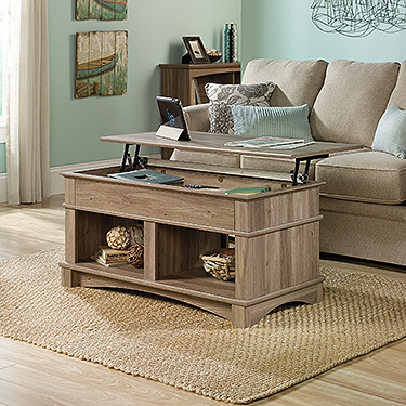 Sauder Harbor View Sewing Craft Armoire. Sauder Harbor View ...