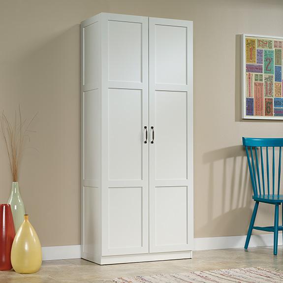 Sauder 419636 Sauder Select Storage Cabinet 16 Deep