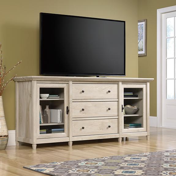 sauder edge water tv stand credenza - Sauder Tv Stands