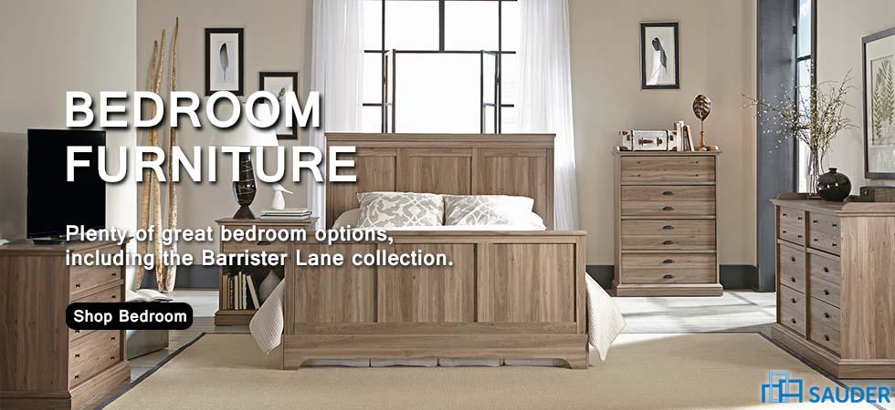Jacksonville Furniture – Sauder Furniture Store – The Furniture Co.