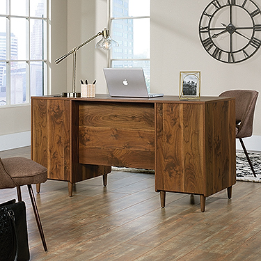 sauder clifford place executive desk - Sauder Desks