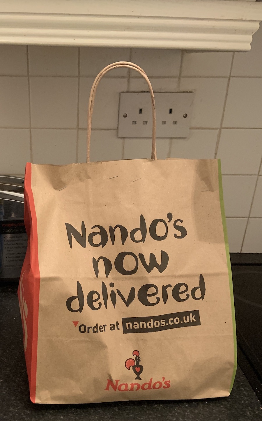 Nando's Chicken Restaurant