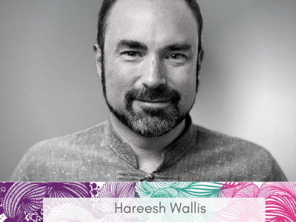 E3 – Christopher Hareesh Wallis – Entering the subtle depths of Tantrik Yoga