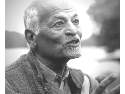 E7 – Satish Kumar on Jainism, Economy & Ecology // Soil, Soul and Society: A new trinity for our time
