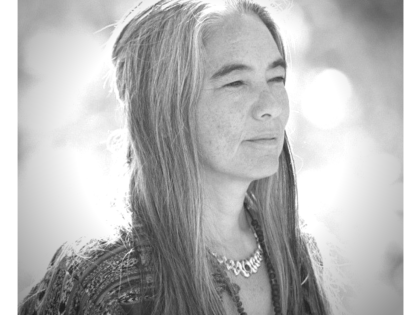 E44 – Erika Gagnon on Plant Medicine, Tobacco and The Eagle and Condor Prophecy // Healing wisdom of The Americas