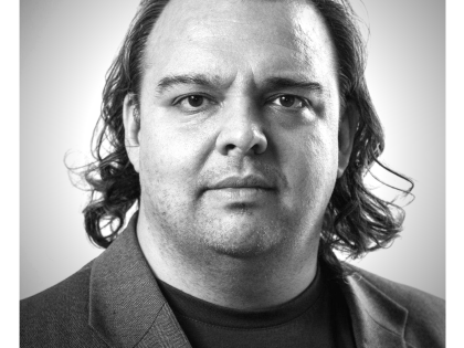 E43 – Vinay Gupta on Blockchain, Biotech and Consciousness //  Raising the floor of humanity through cultural activism and hard capitalism
