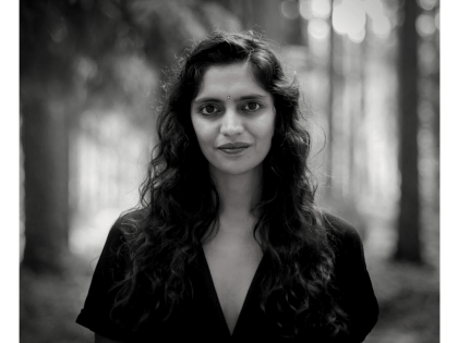 E46 – Amisha Ghadiali on Courage, Receptivity and Elegant Rebellion // Understanding the beauty of our worlds