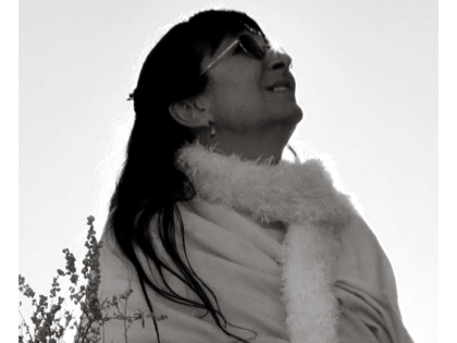 E68 – Jyoti on Indigenous Grandmothers, Sacred Economics and Inner Work // Through the keyhole: walking with the Divine Mother