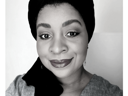 E76 – Layla Saad on Self Reclamation, White Supremacy and Understanding Privilege // Being A Good Ancestor